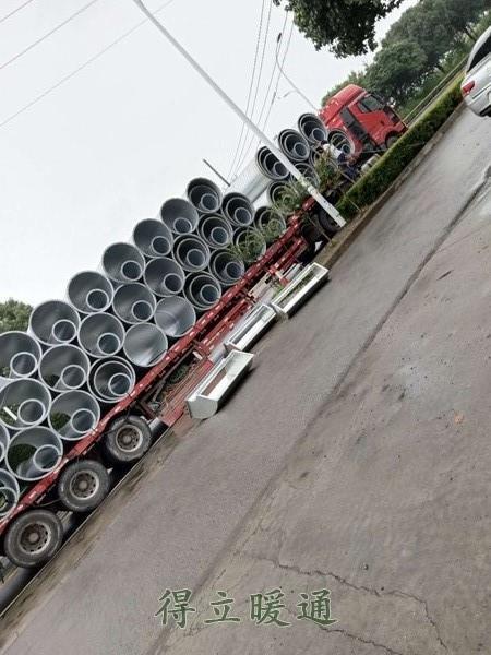 不锈钢螺旋风管厂家