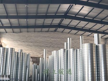 镀锌风管配件供货商