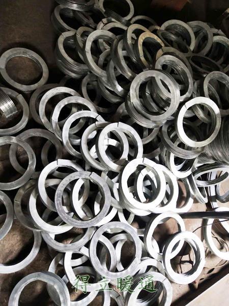 扁钢法兰生产商