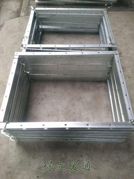 角钢矩形法兰供货商