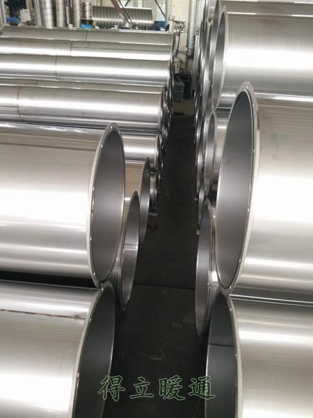 不锈钢焊接风管厂家