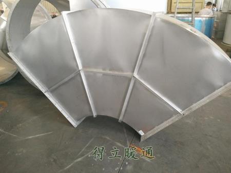不锈钢焊接风管报价