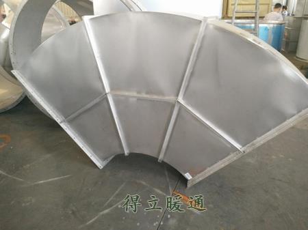 矩形焊接风管定制