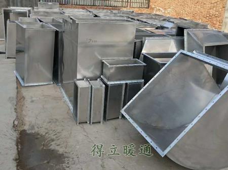 碳钢焊接风管报价