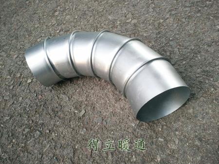 不锈钢焊接弯头报价