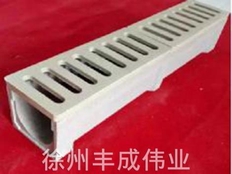 安徽模压树脂盖板