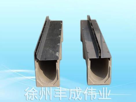 黑龙江树脂排水沟