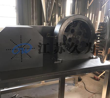 台板式粉碎机定制