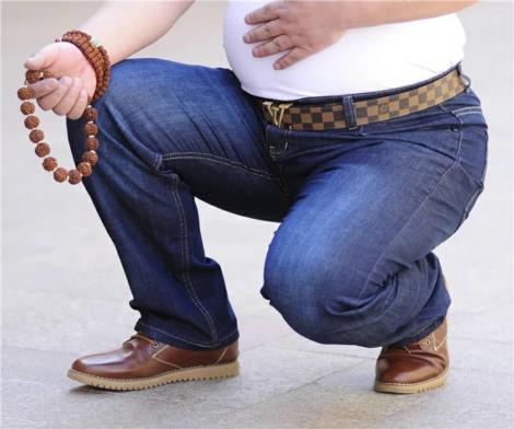 男士加肥裤生产商