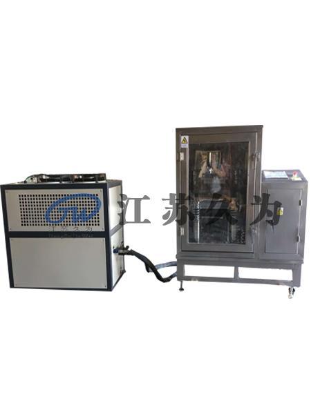 铁皮石斛冷冻磨粉机供货商
