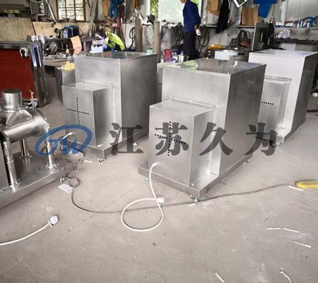 铁皮石斛磨粉机供货商