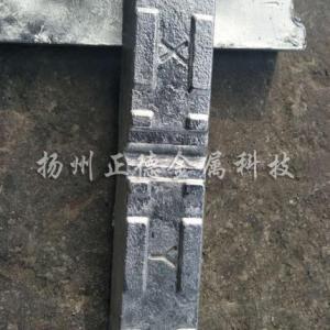江蘇鋅合金生產商