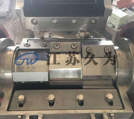 不锈钢强力破碎机生产厂家