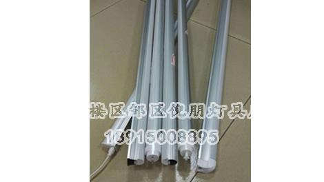 led长条灯铝型材厂家