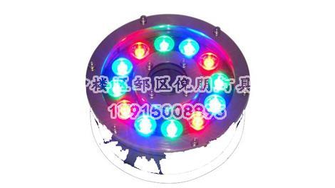 LED不锈钢喷泉灯加工