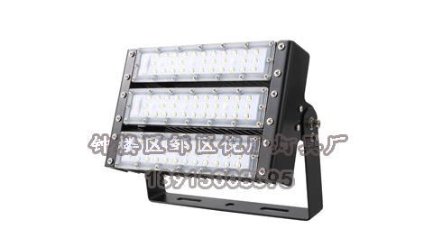 大功率LED隧道灯加工
