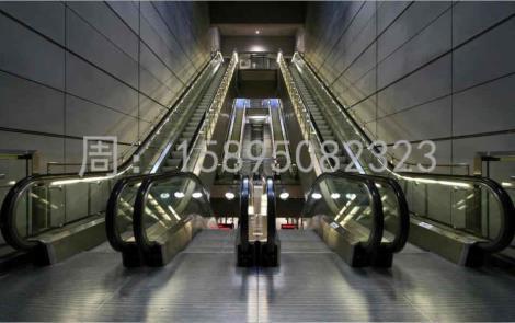 江阴自动扶梯