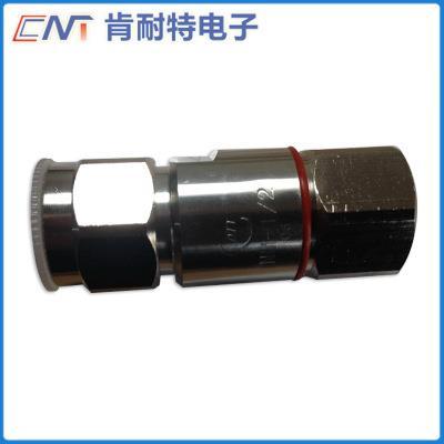 圆形n型射频同轴连接器