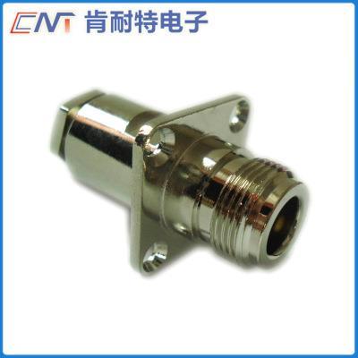 n型RF射频同轴连接器