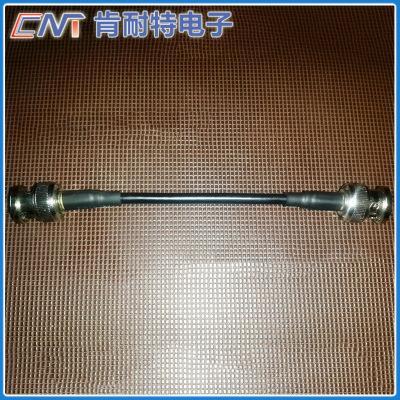 N型铜质通讯射频电子跳线