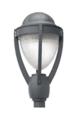 太阳能庭院灯灯头