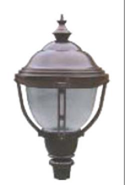 庭院灯头供货商