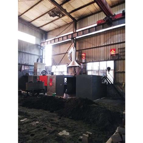 铸造除尘器供应