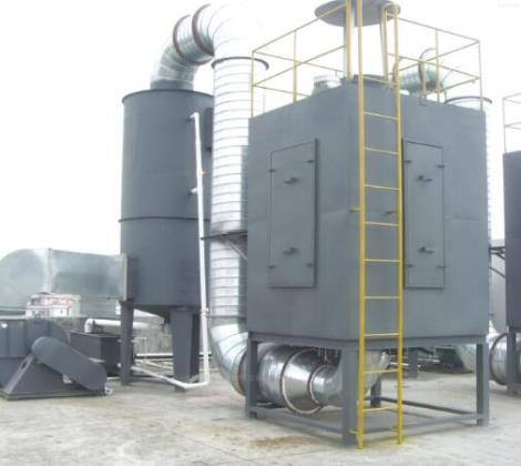 废气环保设备