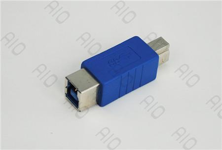 USB插头