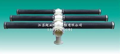 XDW-65微孔管式曝气器