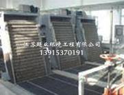 XDW-I型旋转式格栅除污机