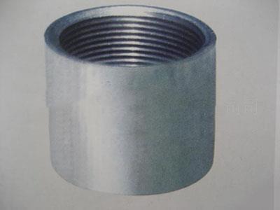 热镀锌管箍