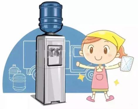 饮水机清洗