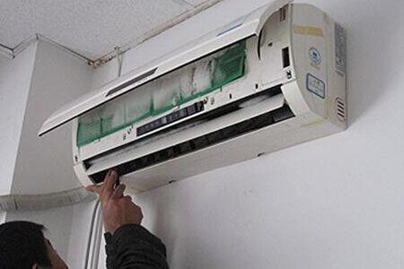 空调室内机清洗