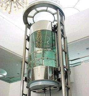 南京电梯公司