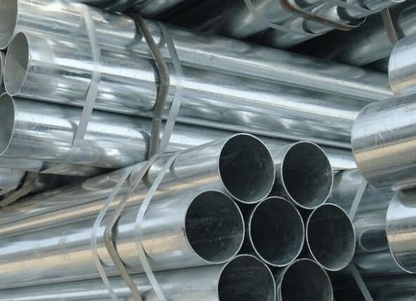 热镀锌钢材供货商