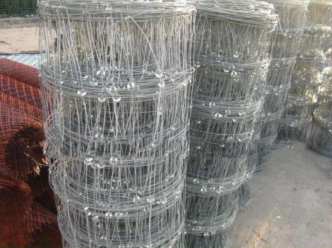 热镀锌牛栏网加工厂家