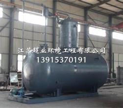 扬州除氧器