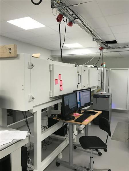 X射线屏蔽设备定制