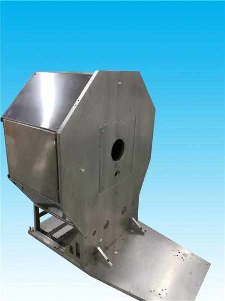 X射线屏蔽设备加工