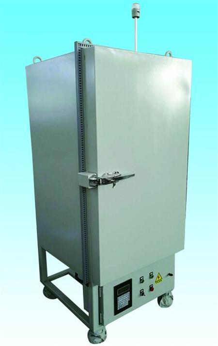 放射源存储柜加工