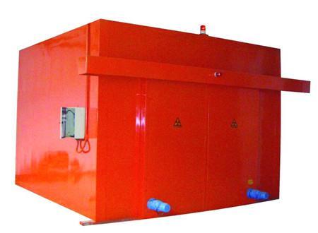固定式射线防护房生产商