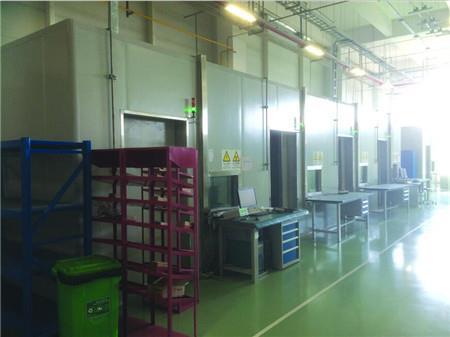 组合式射线防护房生产商