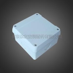 分線盒組件