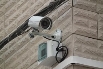 常州监控安装