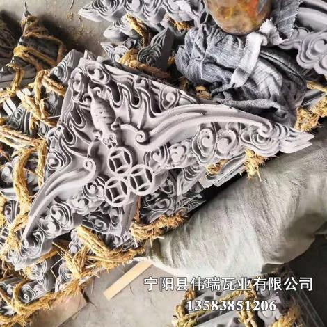 砖雕生产商