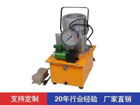 手动电动一体泵