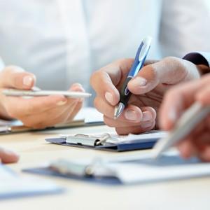 資信調查與評估咨詢