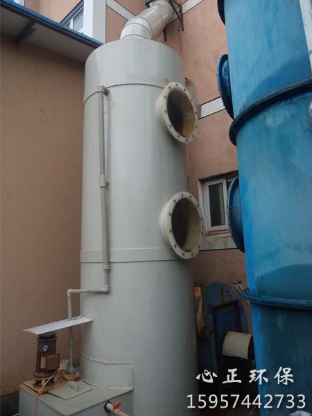 工业废气处理工程