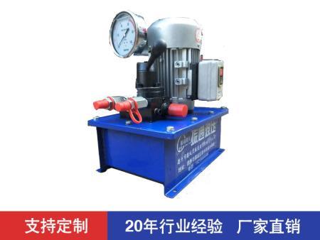 电动油泵供货商